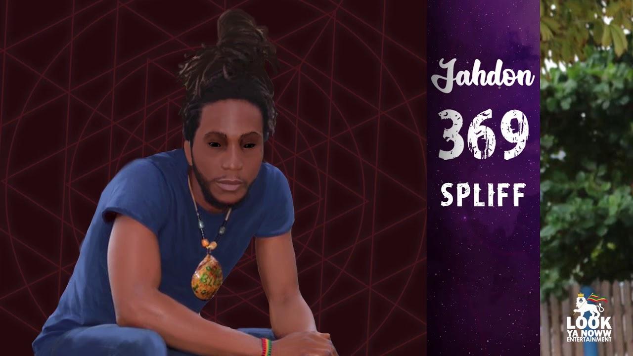 Jahdon - Spliff (Official Audio)    369 #420