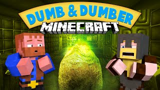 Minecraft: Dumb and Dumber ★ ALIEN: CRAFTERS ISOLATION (3)