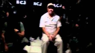 Repeat youtube video Confirman ejecución del celador que aparece en un video subido a youtube