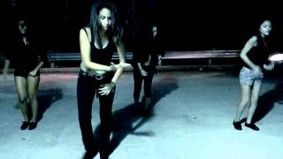 The Weeknd - Wicked Games | Amazing Choreography
