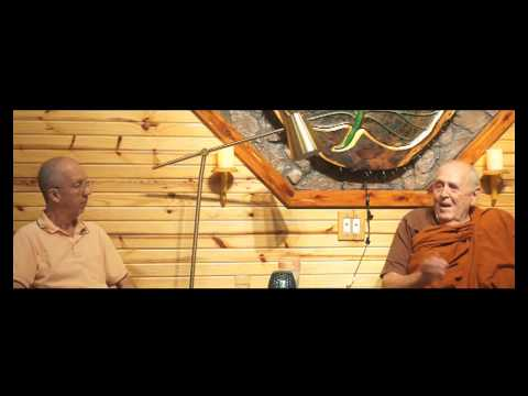Interview-1 - Bhante Vimalaramsi -Personal Journey - New definition of Mindfulness? Nibbana