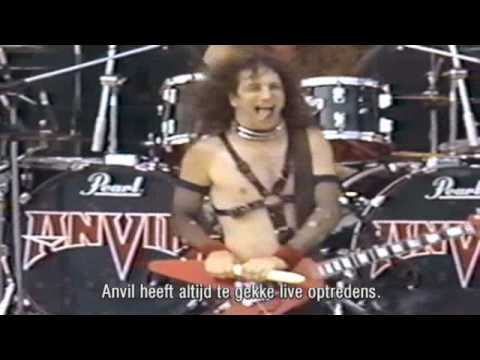 ANVIL trailer (NL) HQ