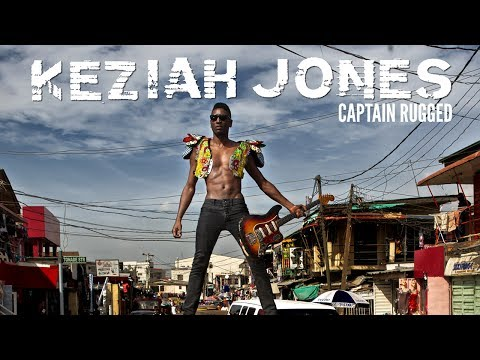 Keziah Jones - Hypothetical