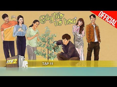 Cây Táo Nở Hoa - Tập 11 | Phim gia đình Việt 2021