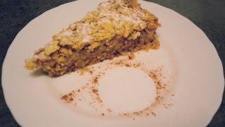 Яблочный пирог рецепт от Inga Avak