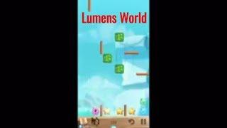 Lumens World gameplay
