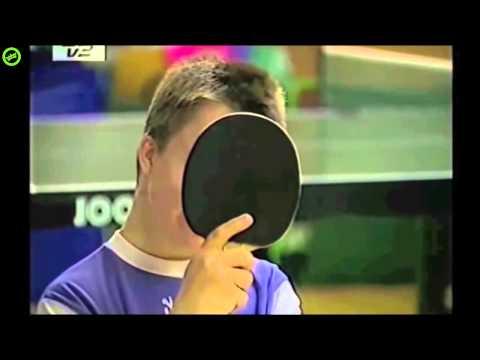 Table Tennis Thug