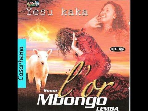 Yesu Kaka - L'or Mbongo (Album complet)