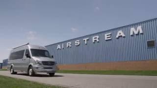 Airstream Interstate: Best In Class