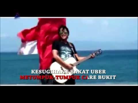 Ray Peni - Menghayal Clip & Lyric 1080p