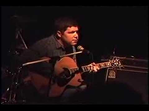 Damien Jurado - Tragedy