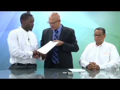 Antigua Government issues Broadcast Licenses