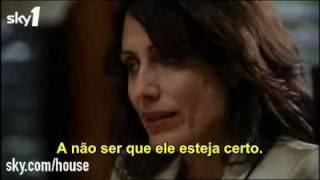 Retrospectiva House da 1ª até a 4ª temporada - Legendado em Português