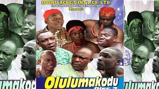 Olulumakodu 2 - Edo Nollywood Movies