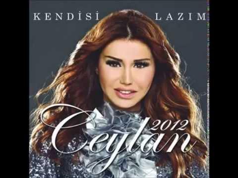 Ceylan - Öf Öf (Official Audio Video)