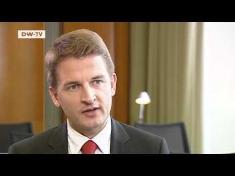 Jörg Rocholl, Economic Analyst | Journal Interview