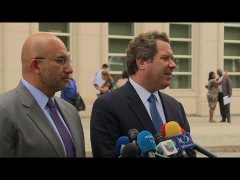 """Un abogado experto en mafia regresa a la defensa de """"El Chapo"""""""