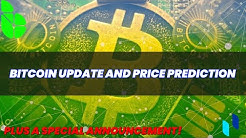 Bitcoin price prediction and HUGE J.P. Morgan news [ALSO ZERO-FEE TRADING!]