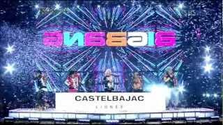 Video 120402 BIGBANG Fantastic Baby @ sbs k-pop collection in seoul download MP3, 3GP, MP4, WEBM, AVI, FLV Agustus 2018