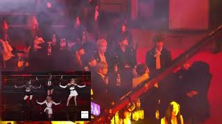 Download lagu Stray Kids Reaction To Blackpink Forever Young