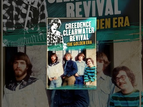 Creedence Clearwater Revival: The Golden Era
