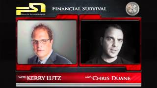 Chris Duane on Deleting Facebook and Consumerism--03-23-2012