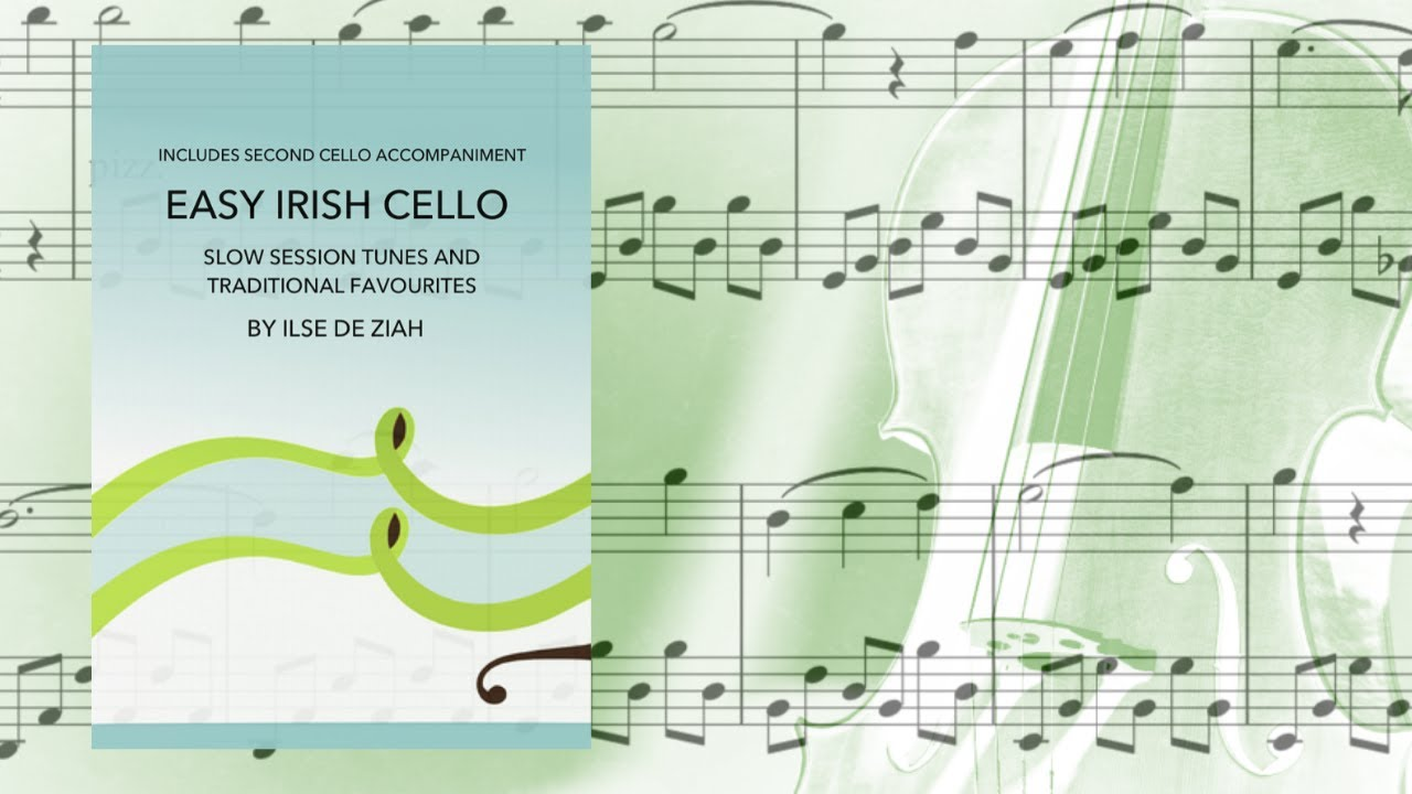 Cellos Performance Score Easy Pieces to Play Together Duets for Fun