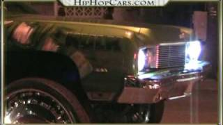 Donk Cars, Black Bike Week Edition, Clip 2 by HipHopCars.com