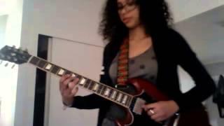 berklee college of music calarts guitar audition