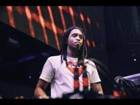 DJ DUREL (Official MIGOS DJ) Set At Gold Rush Festival 2017