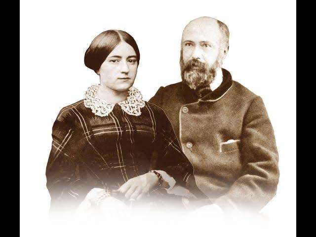 NOVIDADE MARAVILHOSA! As cartas dos pais de Santa Teresinha!