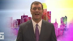 Mayor Mike Rawlings Invitation to Dallas Arts Month 2018