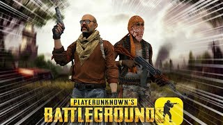 PUBG DEN DAHA İYİ CS GO Battle Royale