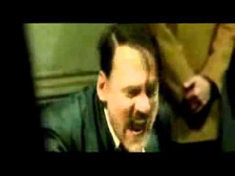 Hitler se entera que el Nico es trolo