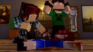 Minecraft: O MAPA MAIS ASSUSTADOR DO MINECRAFT #01 (Horror Map Minecraft)