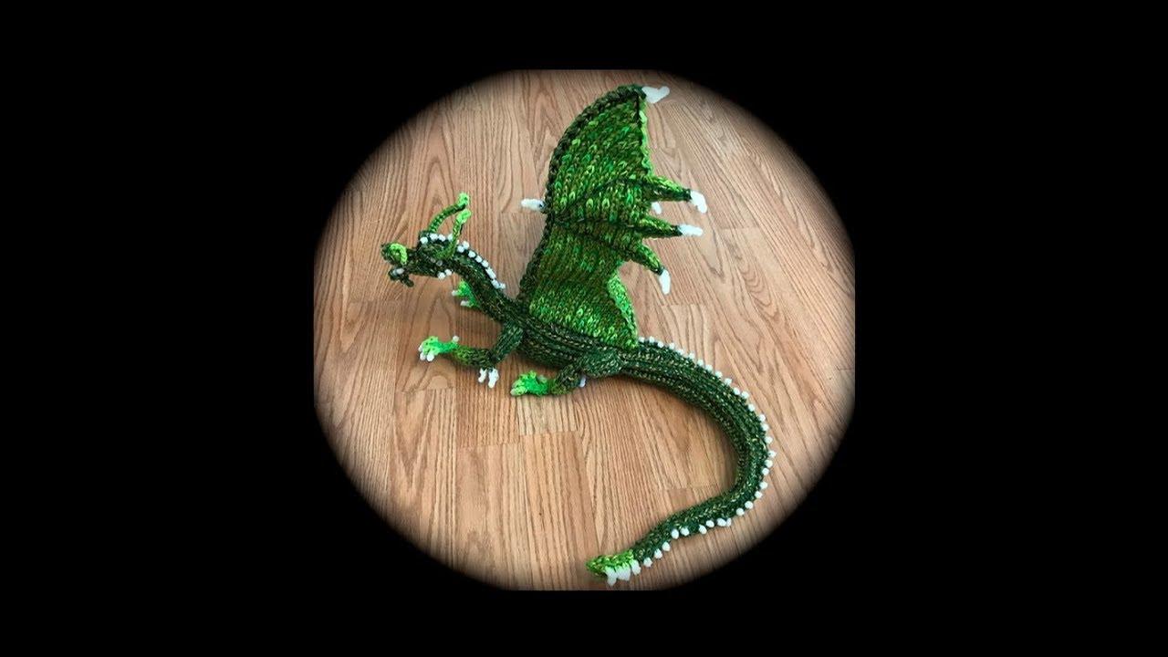 Part 7/10 Rainbow Loom Firnen from Eragon/Inheritance (2 Looms ...