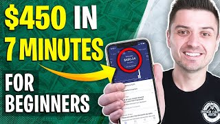 $450 In 7 Minutes | New Influencer Marketing 2019 Strategy For Dropshipping (Beginners MUST Watch)
