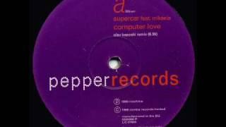 Supercar - Computer Love (Olav Basoski Remix)