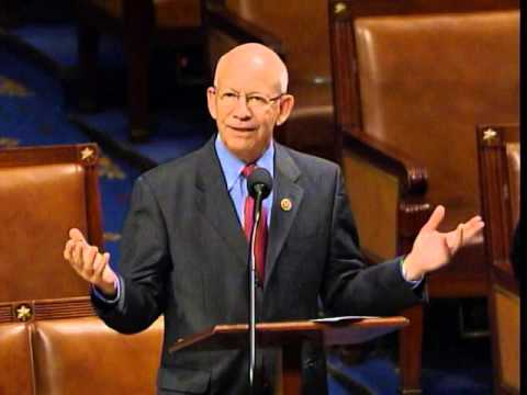 Ranking Member DeFazio on long-term transportation bill