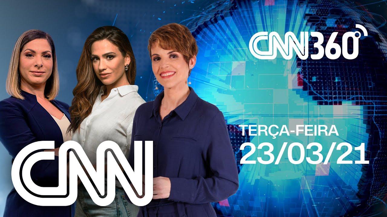 CNN 360 - 23/03/2021