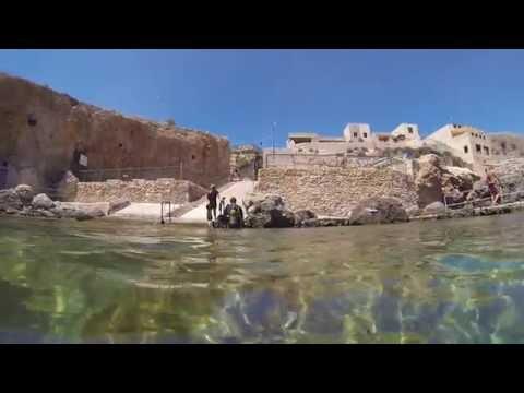 Atlantic Divers Malta/Gozo Trip June '16