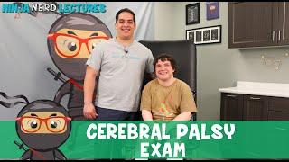 Cerebral Palsy Physical Exam