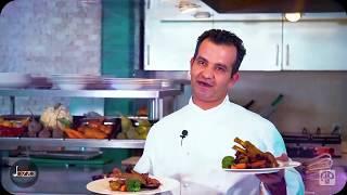 JAZZA   Ресторан в Hyatt Dushanbe