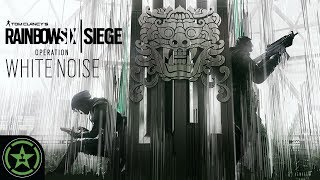 Let's Play - Rainbow Six: Siege - White Noise