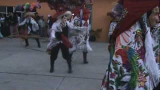 carnaval tepeyanco 2009