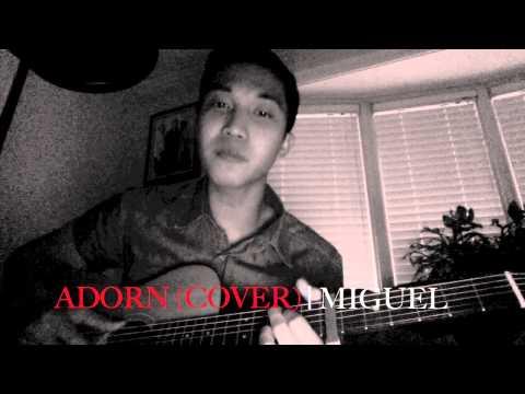 Adorn (Cover) | Miguel