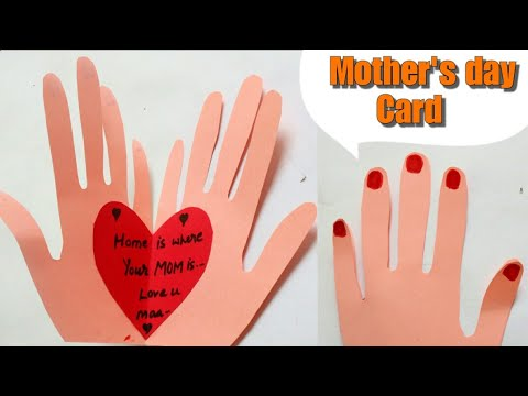 diy-mother's-day-card-ideas|making-easy-hand-print-card-for-kids|simple-mother's-day-card-for-kids