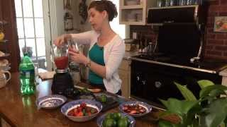 Suzanne Holtkamps Smart Living - Strawberry Limeade