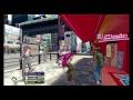 AkibaStrip undead&Undressed:first gameplay