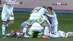 tipico Bundesliga, 24. Runde: SV Ried - SK Sturm Graz 0:1 (Video-Highlights)